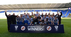 Reading FC U21s (Selection of 17 Items)