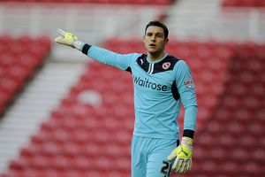 Alex McCarthy (Selection of 3 Items)