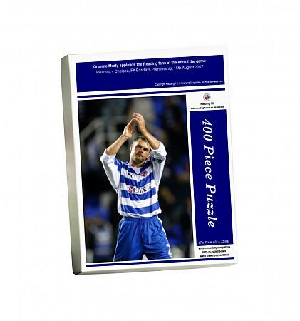 Reading v Chelsea, FA Barclays Premiership, 15th August 2007