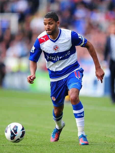 Jobi McAnuff, Reading