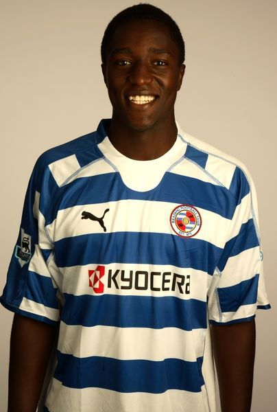 Curtis Osano - Official Premiership Headshot 2006