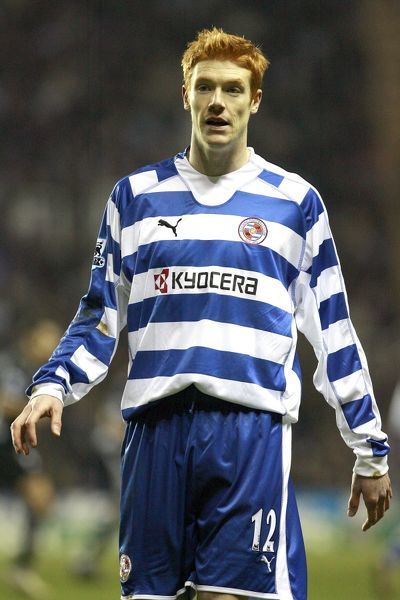 Reading v Wigan Athletic, FA Barclays Premiership, 30th January 2007