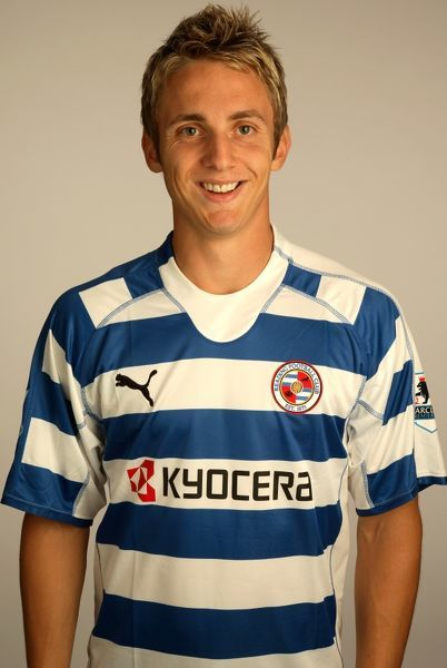 Kevin Doyle - Official Premiership Headshot 2006