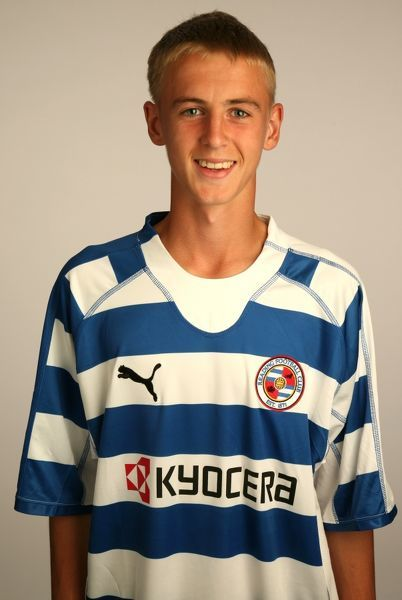 Luke Williams - Academy headshot 2006-7
