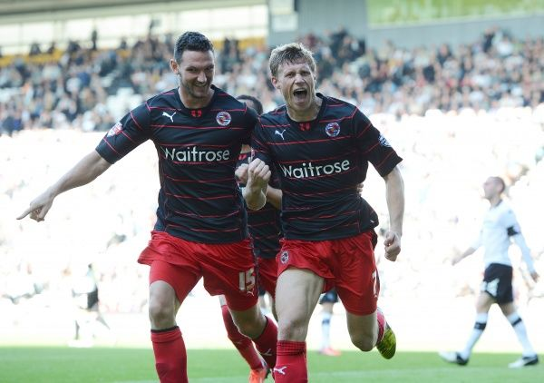 Sky Bet Championship : Derby County v Reading