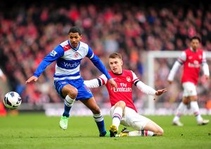 Barclays Premier League - Arsenal v Reading - Emirates Stadium