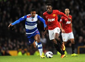 Barclays Premier League - Manchester United v Reading - Old Trafford