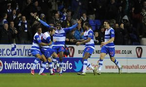 Barclays Premier League - Reading v Chelsea - Madejski Stadium