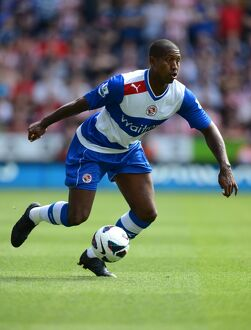 season 2012 13/premier league reading v stoke city madejski stadium 18 08 2012/barclays premier league reading v stoke city