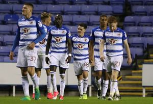 Carabao Cup - First Round - Reading v Gillingham - Madejski Stadium