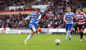 Doncaster Rovers v Reading