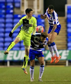 season 2015 16/fa cup huddersfield town v reading/emirates fa cup reading v huddersfield town