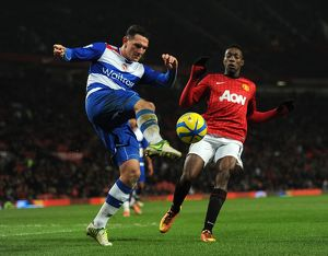 FA Cup - Fifth Round - Manchester United v Reading - Old Trafford