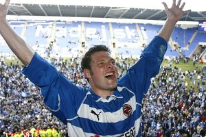 Murty Celebrates title