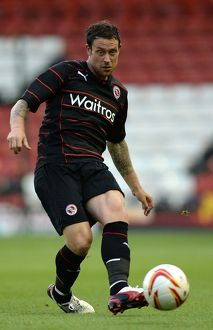 <b>Pre-Season Friendly : Bristol City v Reading</b><br>Selection of 3 items