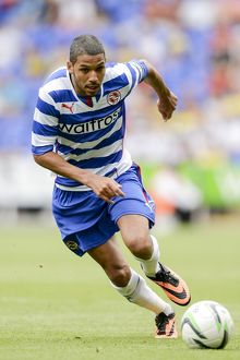 <b>Pre-Season Friendly : Reading v Swansea City</b><br>Selection of 11 items