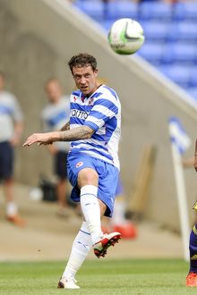 Pre-Season Friendly - Reading v Swansea City - Madejski Stadium