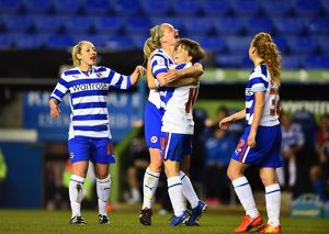 <b>Reading FC Women</b><br>Selection of 22 items