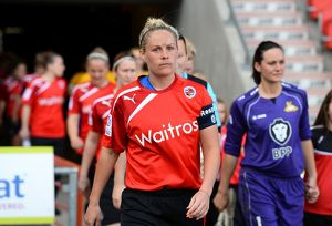 Reading FC Women