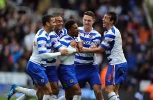 Reading v Queens Park Rangers