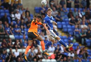 season 2017 18/sky bet championship birmingham city v reading/sky bet championship birmingham city v reading