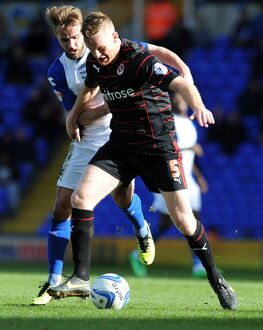 Sky Bet Championship - Birmingham City v Reading - St, Andrew's