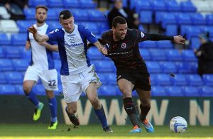 Sky Bet Championship : Birmingham City v Reading