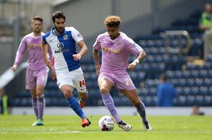 Sky Bet Championship - Blackburn Rovers v Reading - Ewood Park