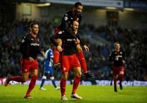 Sky Bet Championship - Brighton and Hove Albion v Reading - The AMEX Stadium