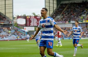 Sky Bet Championship - Burnley v Reading - Turf Moor