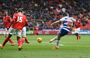 season 2015 16/sky bet championship charlton athletic v reading/sky bet championship charlton athletic v reading