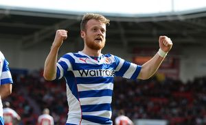 Sky Bet Championship : Doncaster Rovers v Reading