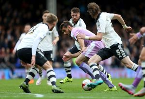Sky Bet Championship - Fulham v Reading - Craven Cottage