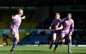 Sky Bet Championship - Leeds United v Reading - Elland Road