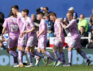 Sky Bet Championship - Queens Park Rangers v Reading - Loftus Road