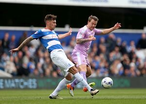 season 2015 16/sky bet championship queens park rangers v reading/sky bet championship queens park rangers v reading
