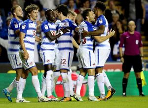 Sky Bet Championship - Reading v Aston Villa - Riverside Stadium