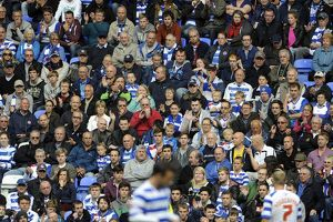 Sky Bet Championship : Reading v Birmingham City