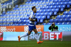 Sky Bet Championship - Reading v Blackburn Rovers - Madejski Stadium
