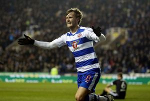 Sky Bet Championship - Reading v Brentford - Madejski Stadium