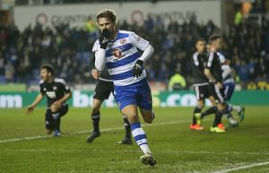 sky bet championship reading v brentford