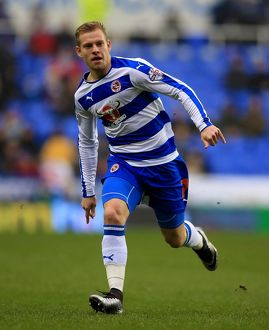 Sky Bet Championship - Reading v Bristol City - Madejski Stadium