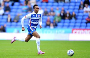 Sky Bet Championship - Reading v Derby County - Madejski Stadium