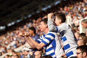 Sky Bet Championship: Reading v Derby County