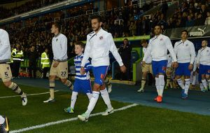 Sky Bet Championship : Reading v Leeds United