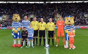 Sky Bet Championship : Reading v Millwall