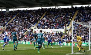Sky Bet Championship - Reading v Wigan Athletic - Madejski Stadium