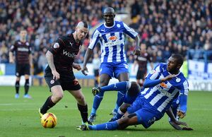 Sky Bet Championship : Sheffield Wednesday v Reading