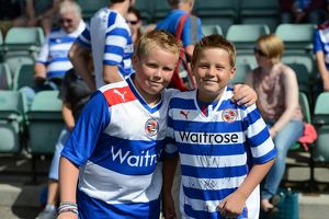 Sky Bet Championship : Yeovil v Reading