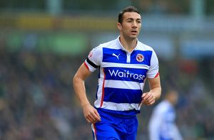 SkyBet Championship - Norwich City v Reading - Carrow Road